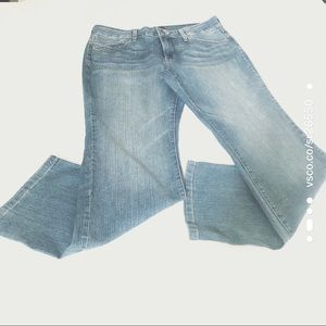 Not Your Daughters Jeans Skinny Size 10